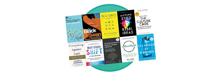 10 best business books 2020