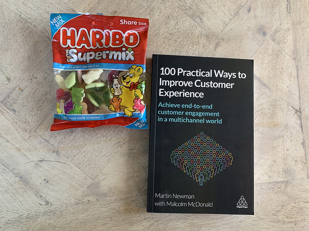 100 Practical Ways to Improve Customer Experience CX Book Review
