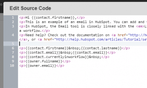 Source code email 1 click survey