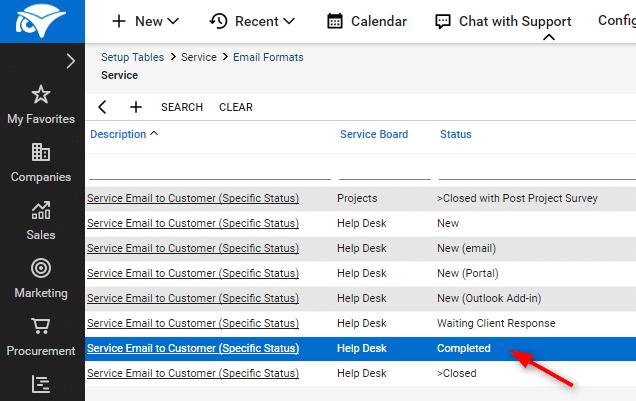 Server Installation Checklist - ConnectWise University