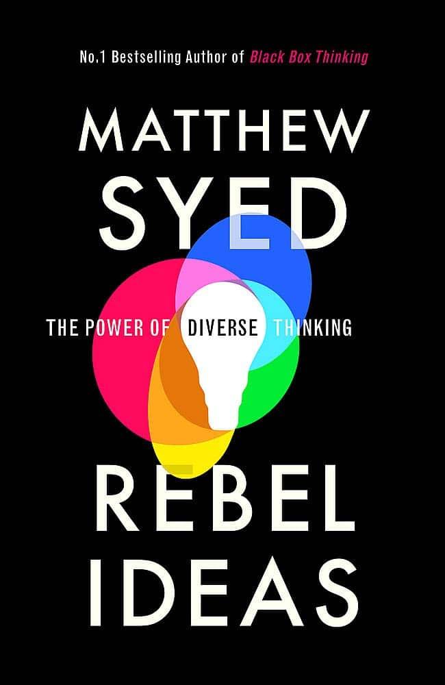 Rebel Ideas Review