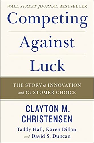 Competing Against Luck Review