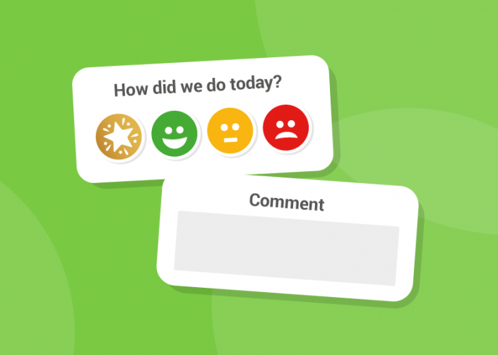 Customer feedback response planner