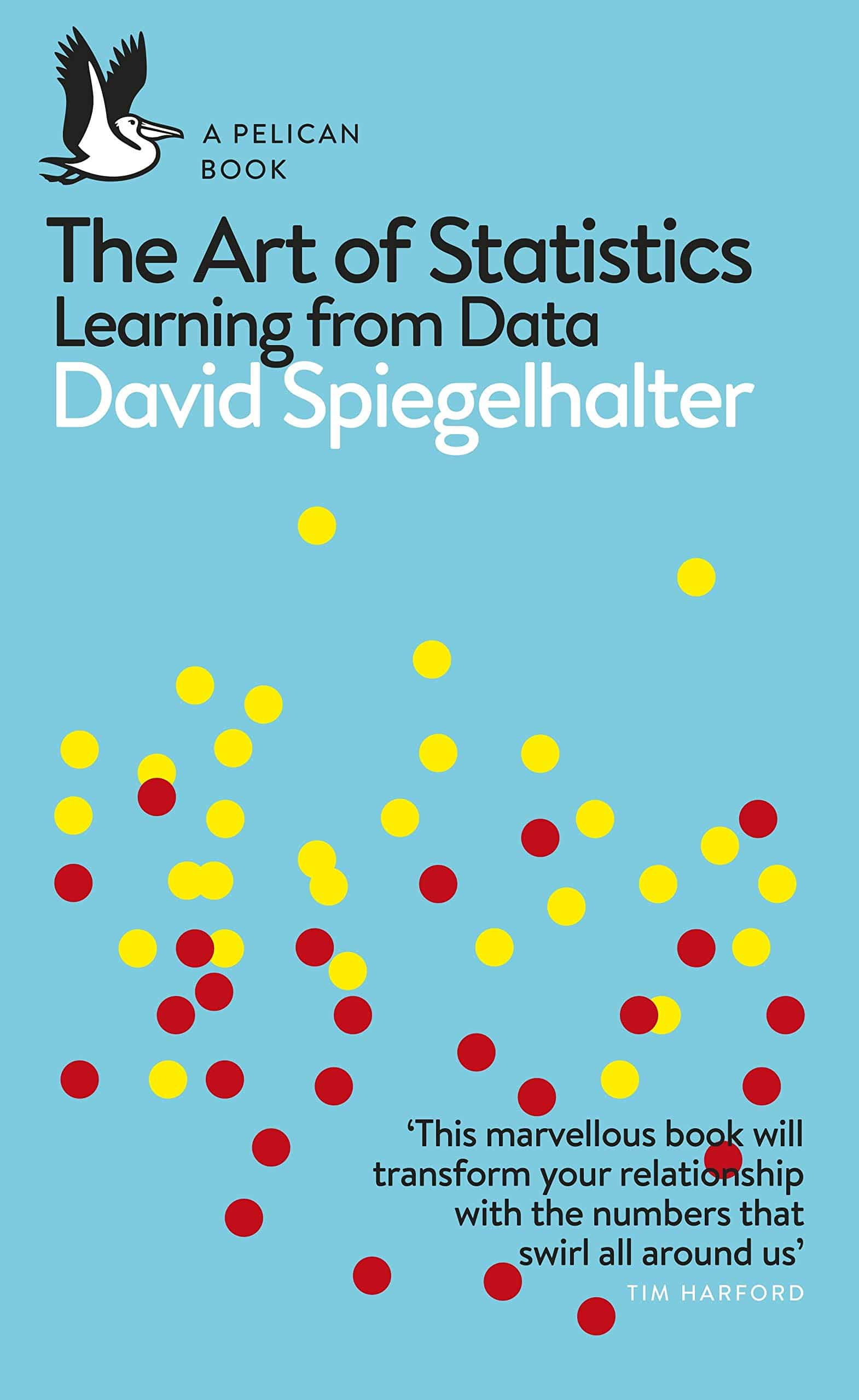 Art of Statistics review