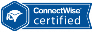 ConnectWise Certified