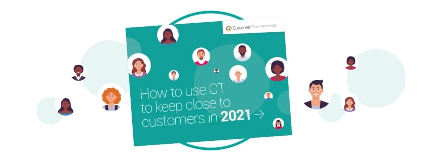 CX Customer Experience Program 2021