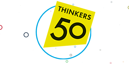 CX thinkers 50