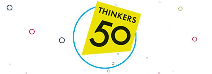 CX thinkers 50