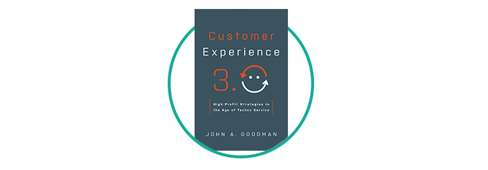 Customer Experience 3.0: Book Review