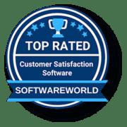 SoftwareWorld Top Rating
