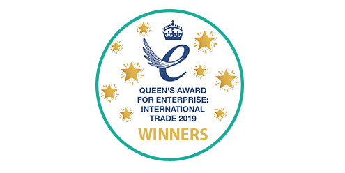 Customer Thermometer wins Queen's Award for Enterprise in International Trade