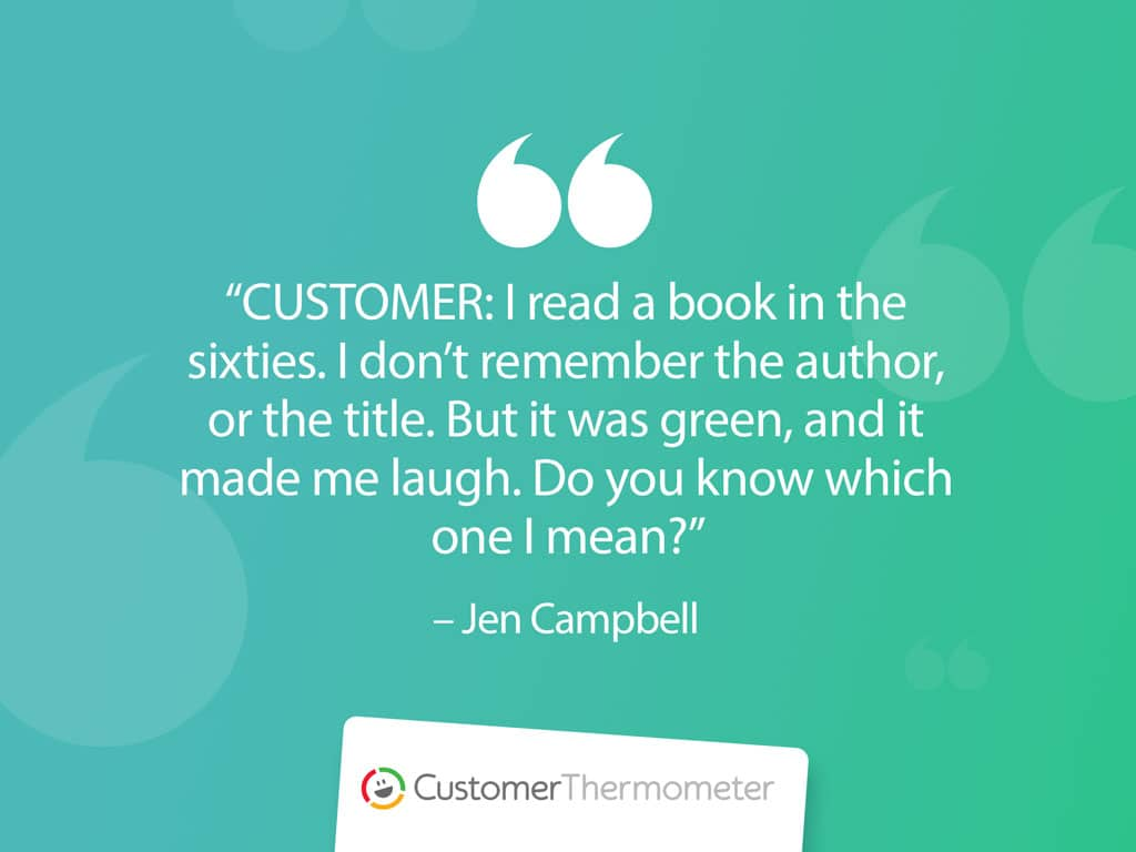 Customer-service-quotes-Campbell-PPT