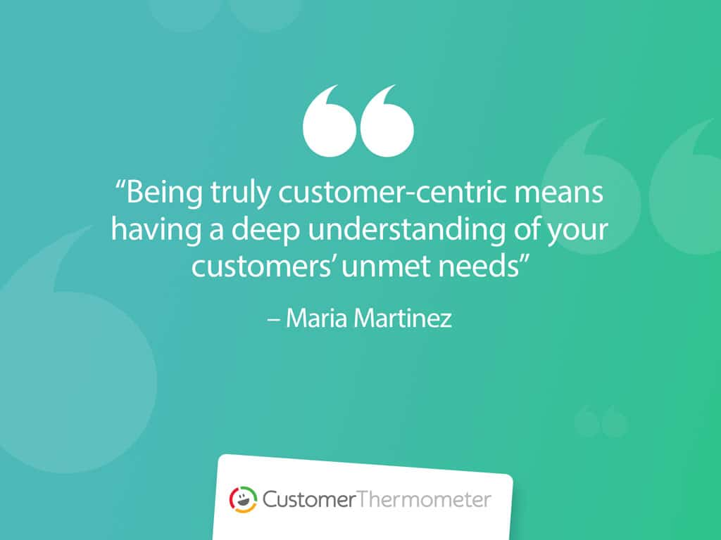, 5 customer-centric habits of the most successful companies