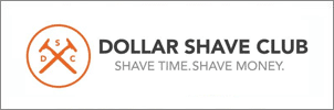 Dollar Shave Club - big fans of Customer Thermometer