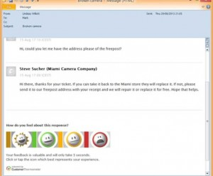 Embedded-customer-satisfaction-survey-email-example