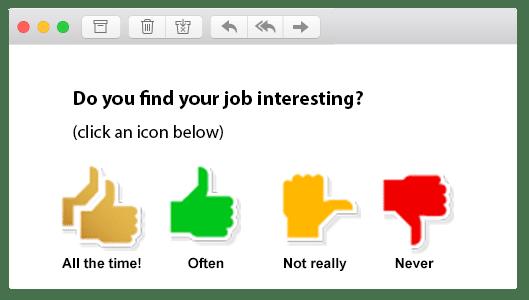 staff survey questions