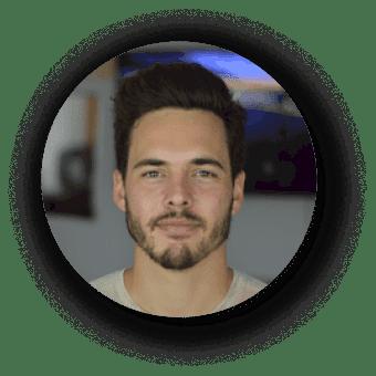Gavin - Customer Thermometer