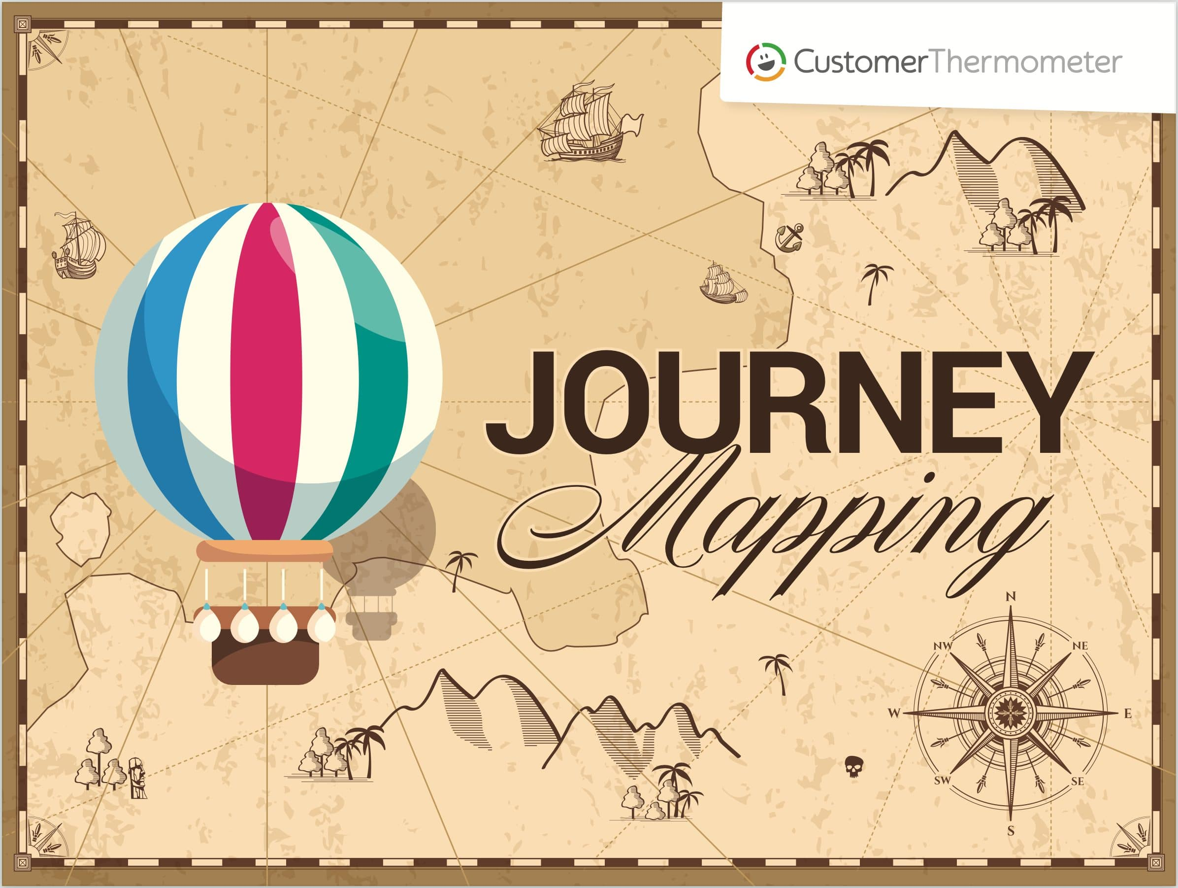 Guide to Journey Mapping
