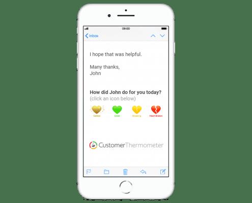 Mobile-emoji-survey