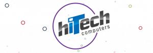 HiTech Computers Logo