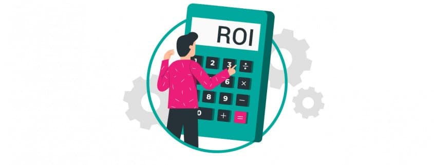 How to calculate the ROI of customer experience CX