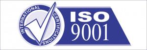 ISO 9001 customer satisfaction survey