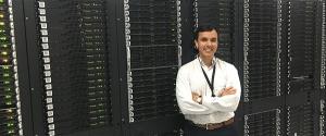 Rick Hivelocity data center