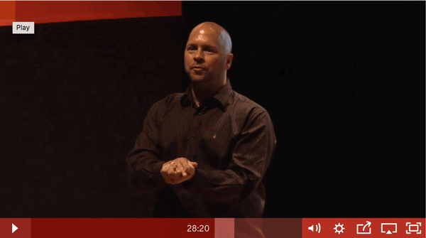 Sivers CSAT keynote