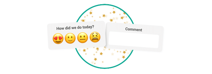 The Ultimate Guide to Using Emoji in Surveys and Business Communication -  Customer Thermometer
