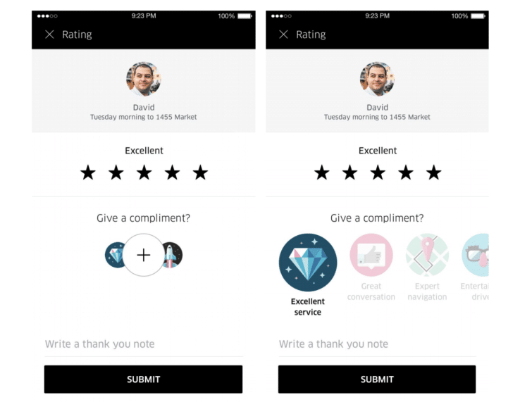 how to join uber as a customer