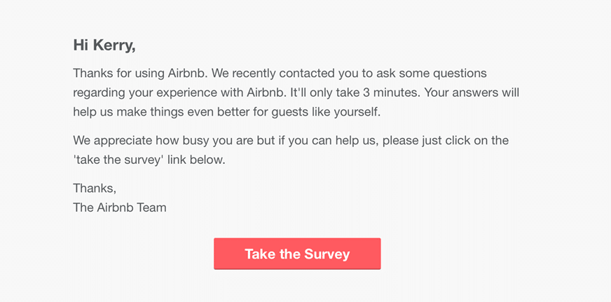 18 Best Customer Satisfaction Survey Questions & Templates