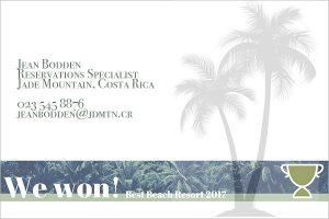 award win email signature
