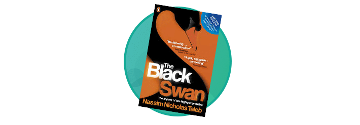 Black Swan book review in the light of COVID 19