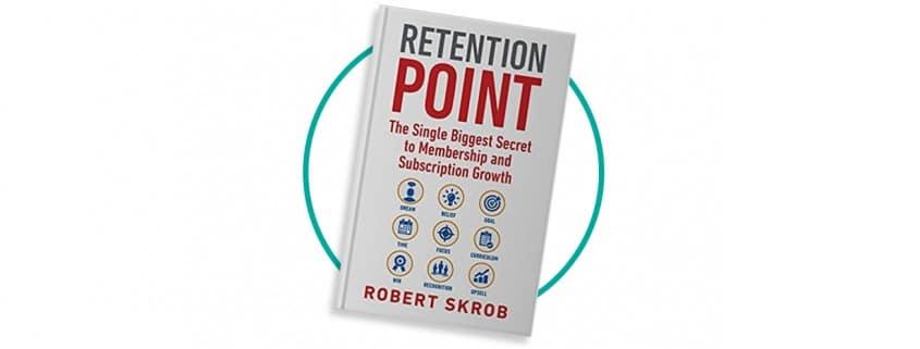 Retention Point Krob Book Review