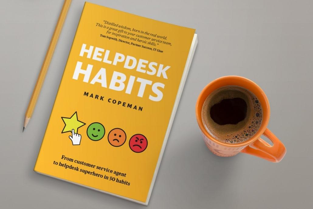 Helpdesk Habits