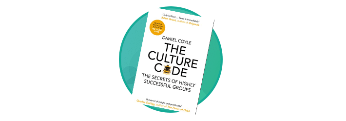 the culture code book review