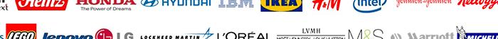 customer loyalty logos