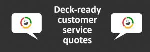customer service quotes images