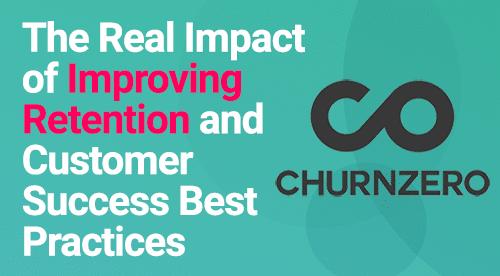 customer success webinar churnzero