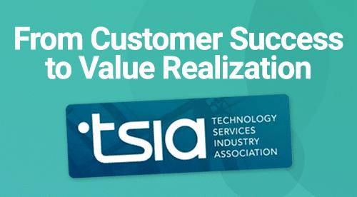 customer success webinar tsia