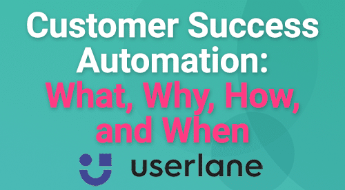 customer success webinar userlane