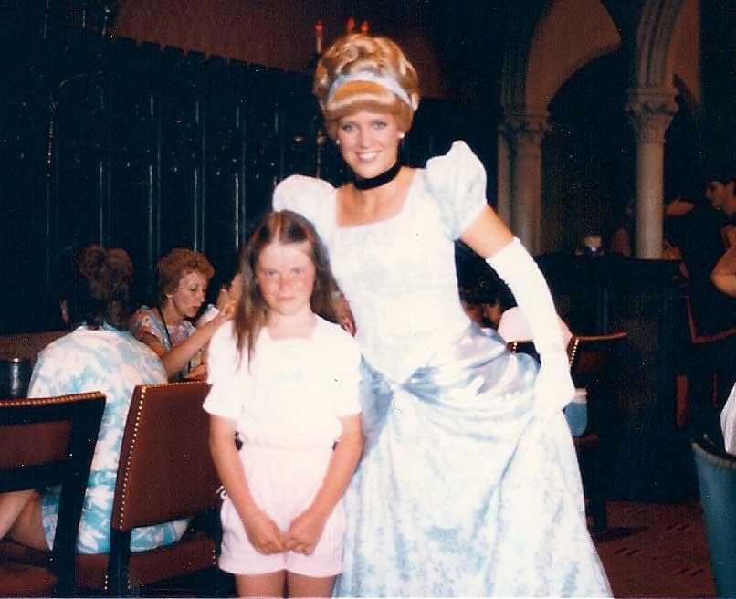 Disney 1986
