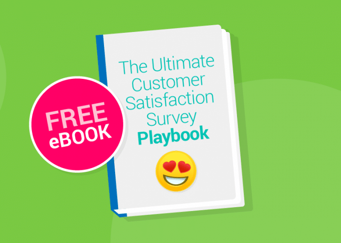 Ebook: Our CSAT playbook