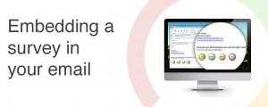 zoom email survey desktop