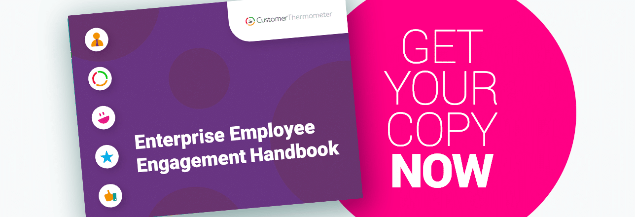 employee engagement experience ebook
