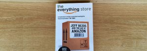 Everything Store Jeff Bezos