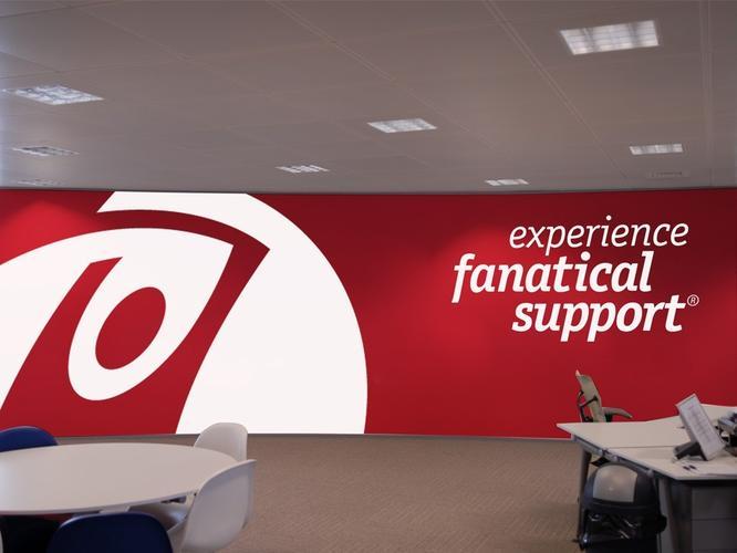 fanatical support customer centric