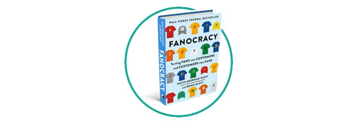 Fanocracy Book Review