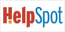 Helpspot app tile