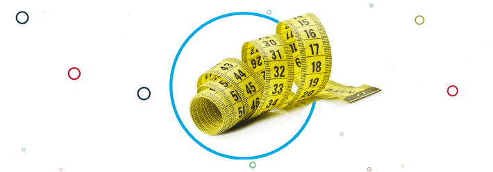 how to measure customer effort score tape measure
